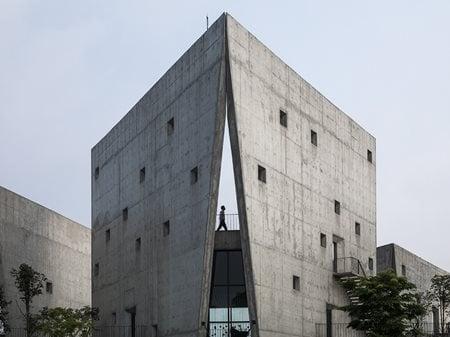 Viettel Offsite Studio VTN Architects | Vo Trong Nghia Architects
