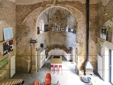 La Iglesia de Tas Garmendia Cordero Arquitectos