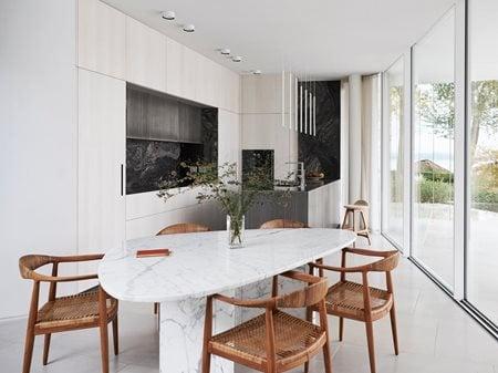 Villa Mosca Bianca  Design Haus Liberty