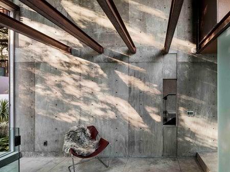 Skyline Residence ShubinDonaldson Architects