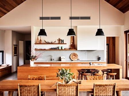 Ceres House Dan Gayfer Design