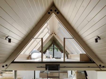 Twin Peaks Feldman Architecture