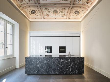 Palazzo Taja CMT architetti