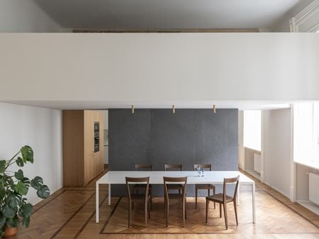 Appartamento in Porta Venezia studio wok