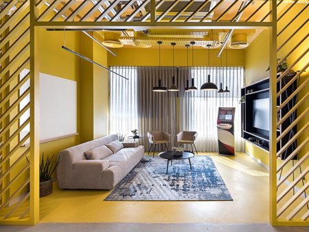 Energy Company Setter Architects ltd