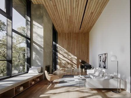 Miner Road Faulkner Architects