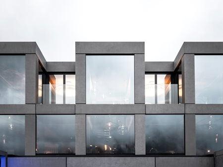 Mohr life resort noa* network of architecture