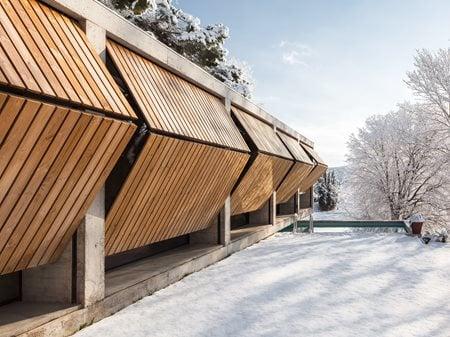 Retina House Arnau Estudi d'Arquitectura