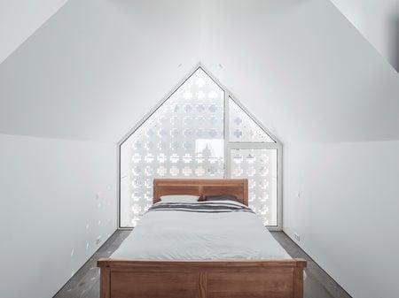 House of Lorraine dmvA architecten