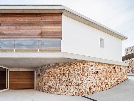 Casa E GM Arquitecto