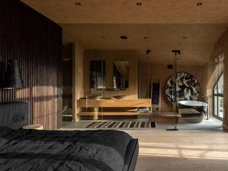 Ridnyi house Sergey Makhno Architect