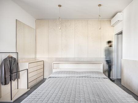 Appartamento FG DOOT studio