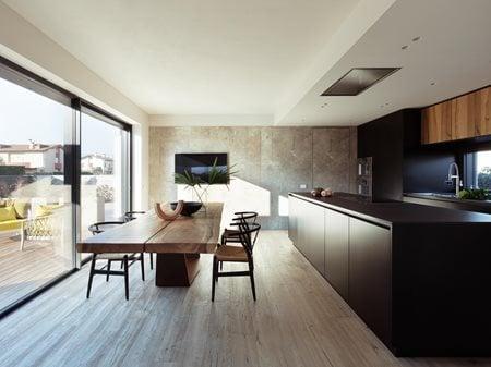 House VA Didonè Comacchio Architects