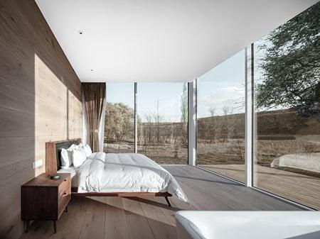 Stray Bird | Yellow River Studio QI Architects