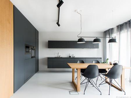 Apartment P5 marasovic arhitekti