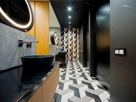 Riverstone - apartment for living ilya Taslitskiy