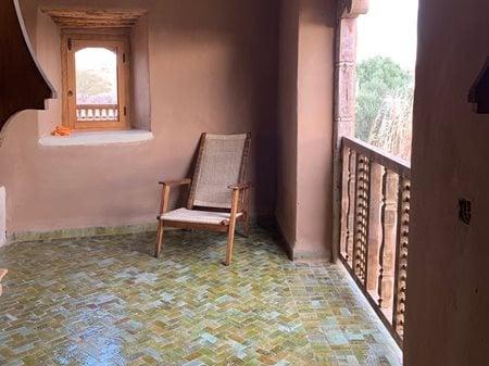 Berber Lodge Romain  Michel Meniere