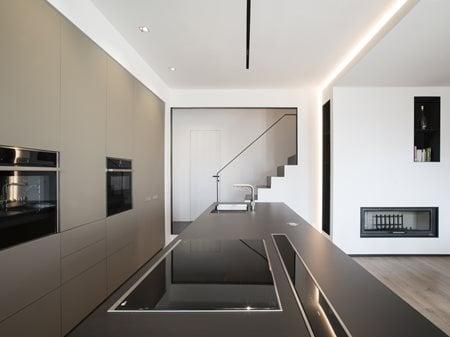 Appartamento fuori porta  CMT architetti