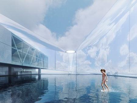 Brazilian Pavilion at Expo 2020 Dubai Ben-Avid