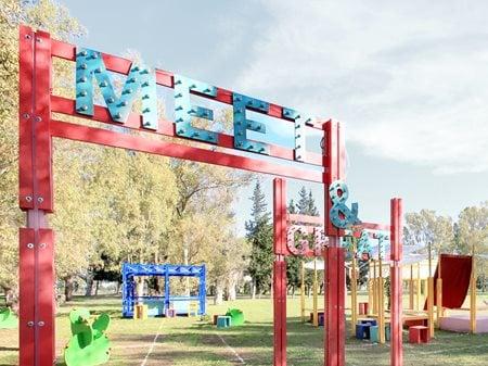 MEET & (GR)EAT Tomas Ghisellini Architetti
