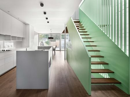 Victoria Residence naturehumaine [architecture+design]