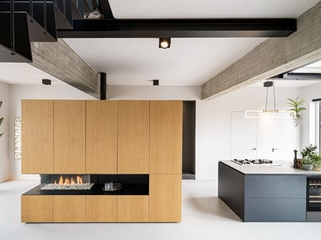CooLoft EVA architects