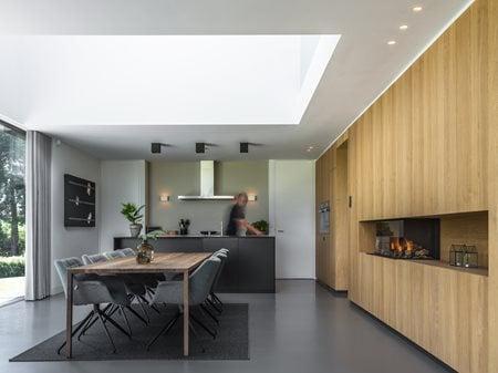 Villa IJsselzig EVA architects