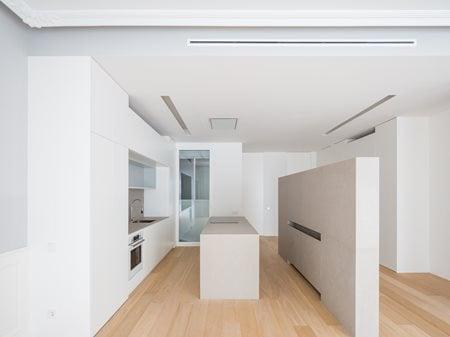 Vivienda de un escultor hōmu arquitectos