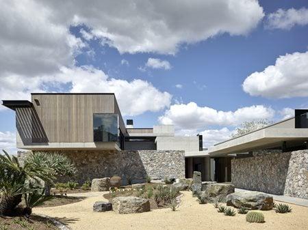 Onedin  Shaun Lockyer Architects
