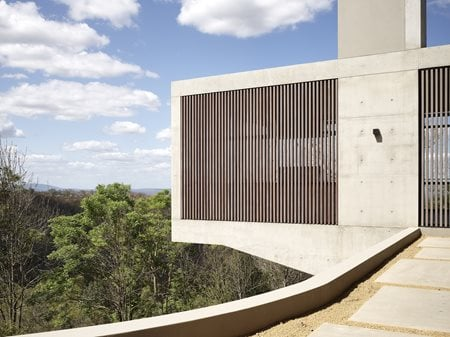 Onedin  Shaun Lockyer Architects