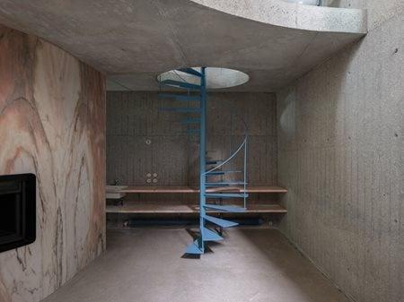 Casa do Monte  Leopold Banchini Architects