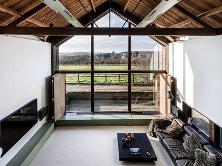 Long Barn, Maulden, Bedfordshire Nicolas Tye
