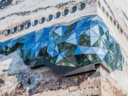 Galleria OMA - Office for Metropolitan Architecture