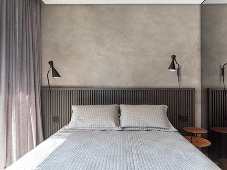 HR Apartment Studio Boscardin.Corsi Arquitetura