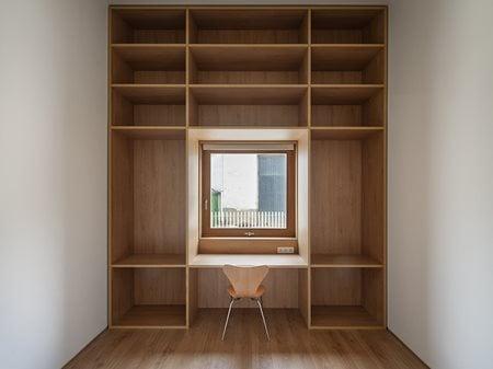 Casa S&J blur arquitectura