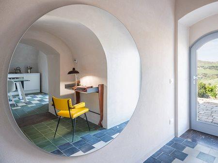 Casa K Giuseppe Gurrieri