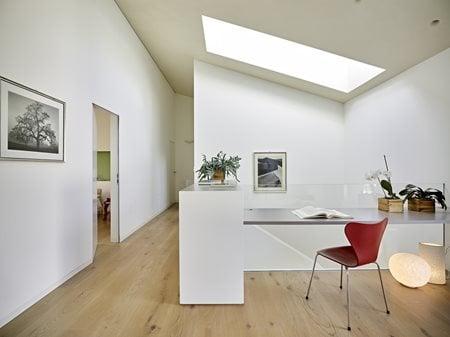 FG single family house Burnazzi Feltrin Architetti
