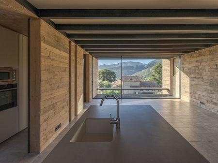 Casa MM Atheleia Arquitectura
