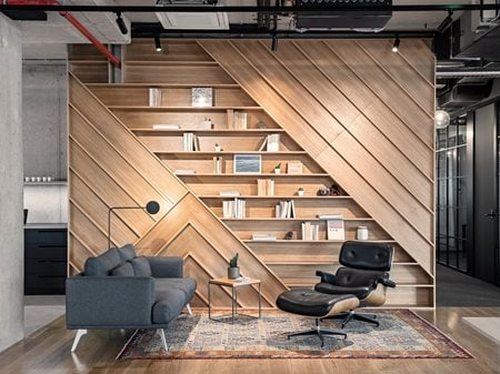 This Way - Coworking hub AMI Studio