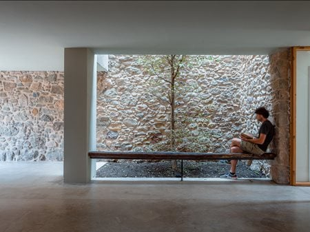 La darrera casa Arnau Estudi d'Arquitectura