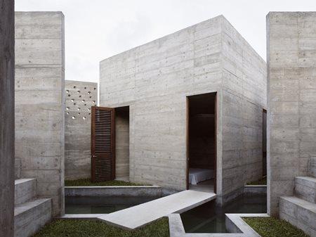 Casa Zicatela Ludwig Godefroy Architecture
