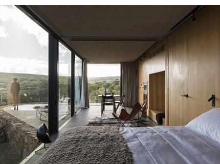Sacromonte Landscape Hotel MAPA (MAAM + STUDIOPARALELO)