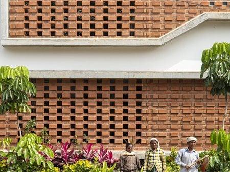 Inside Out House GRCA | Gaurav Roy Choudhury