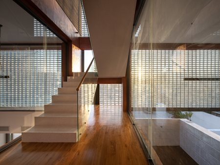 Sena House Archimontage Design Fields Sophisticated