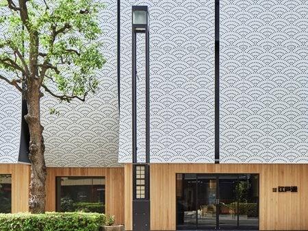 Ryogoku Yuya Edoyu Kubo Tsushima Architects