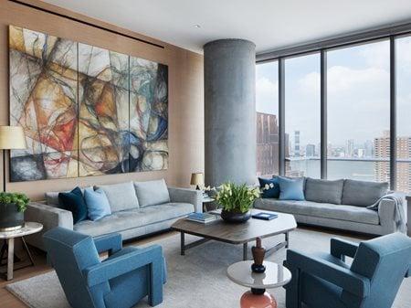 56  Leonard Street Apartment  Jasmine Lam