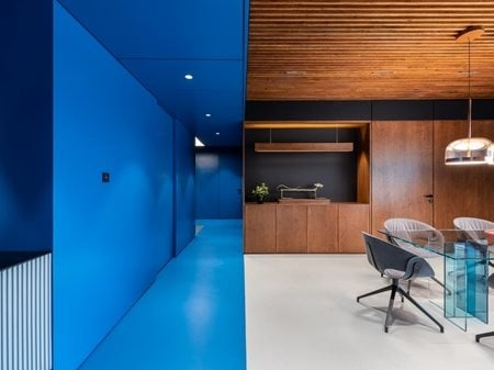 The Blue Scoop Haus DIG  Architects