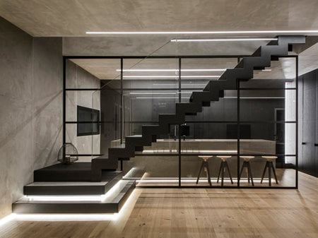 Private home in Treviso OLEV