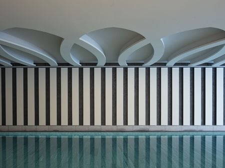Chenot Palace Weggis Health Wellness Hotel Davide Macullo Architects
