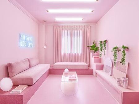 A MINIMAL FANTASY  Patricia Bustos Studio